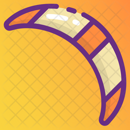 Paragliding Icon