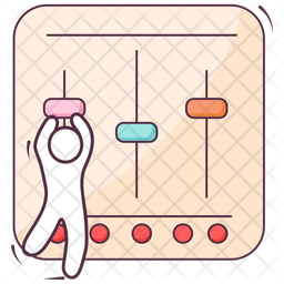 Parameters Icon