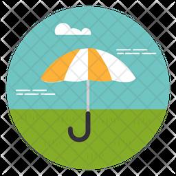 Parasole Icon