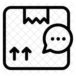 Parcel Box Icon