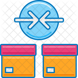 Parcel Discrepancy Icon
