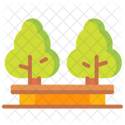 Park Icon Of Flat Style Available In Svg Png Eps Ai Icon Fonts