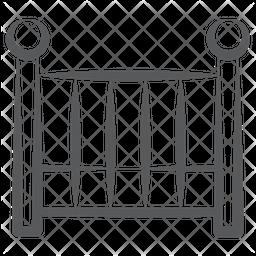 Park Gate Icon