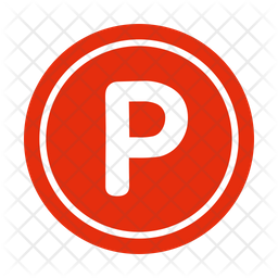 Parking area Icon