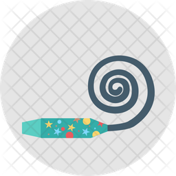 Party Horn Icon