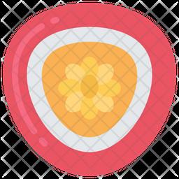 Passion Fruit Icon
