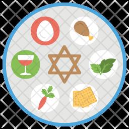 Passover Icon