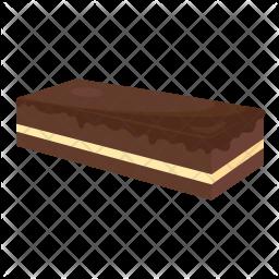 Pastry Cake Icon