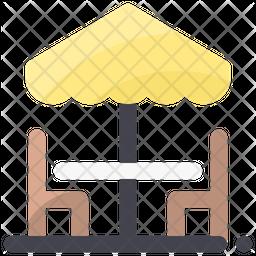 Patio Icon