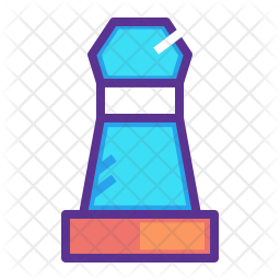 Pawn Icon