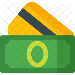 Payment, Method Icon