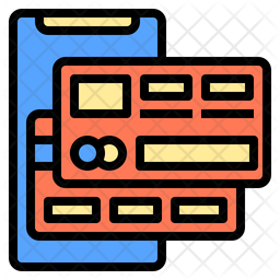 Payment method Icon