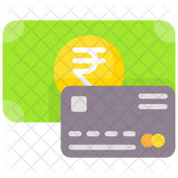 Payment Methods Icon