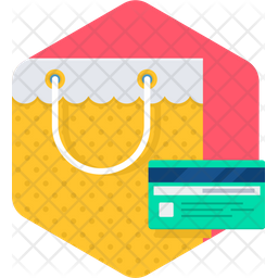 Payment With Card Icon