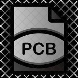Pcb File Icon