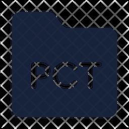 PCT Folder Icon