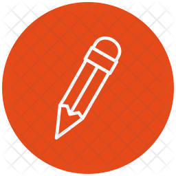 Pencil, Pen, Preferences, Tool Icon