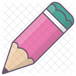 Pencil, Write, Draw, Pen, Tool, Stationery, Product Icon