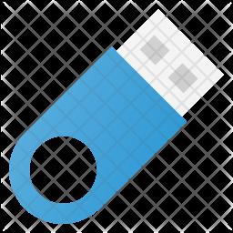 Pendive Icon