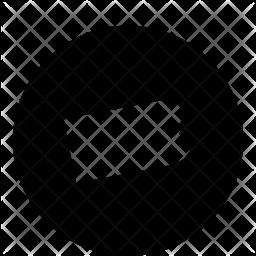 Pennsylvania Glyph Icon