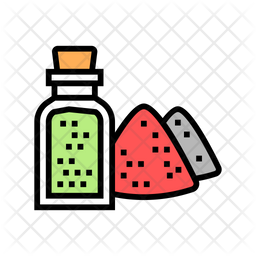 Pepper Container Icon
