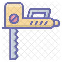Perforator Icon