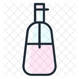 Perfume Icon Of Colored Outline Style Available In Svg Png Eps Ai Icon Fonts