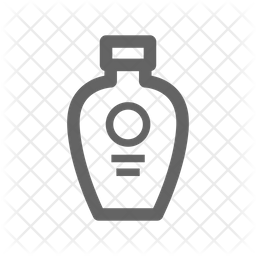 Perfume Bottle Icon Of Line Style Available In Svg Png Eps Ai Icon Fonts