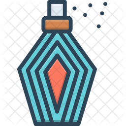 Perfumes Icon