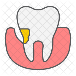 Periodontitis Icon