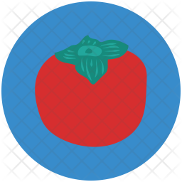 Persimmons Icon