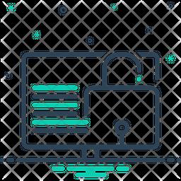 Persona Data-Protection Icon