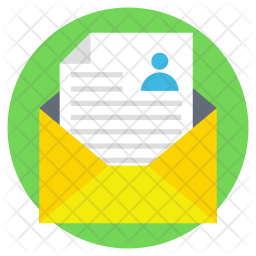 Personal Document Icon
