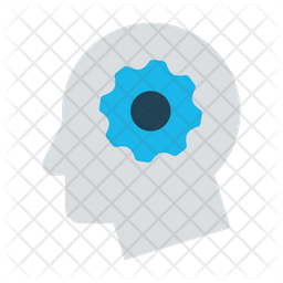Personal efficiency Flat Icon