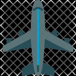Personal plane Icon