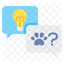 Pet Advice Icon
