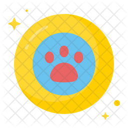 Pet Ball Icon