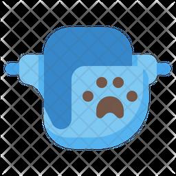 Pet Diaper Icon