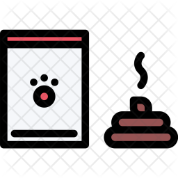 Pet, Package, Animal, Vet, Store, Zoo Icon