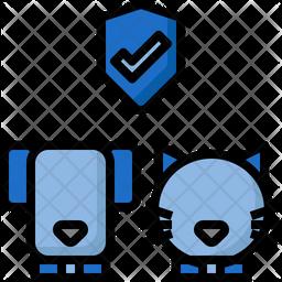 Pet protection Icon