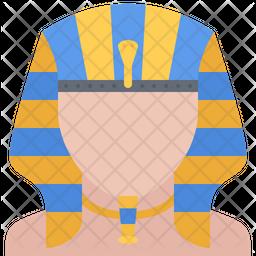 Pharaoh Icon