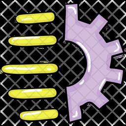 Phase Setting Icon