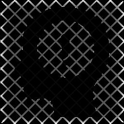 Phobia Icon