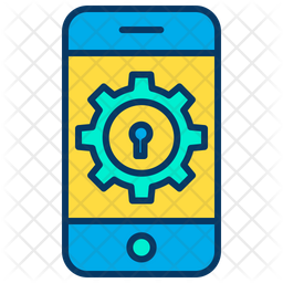 Phone protection Icon