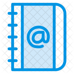 Phonebook Icon