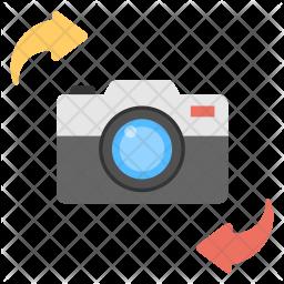 Photographic Technology Icon