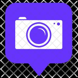 Photography spot Icon
