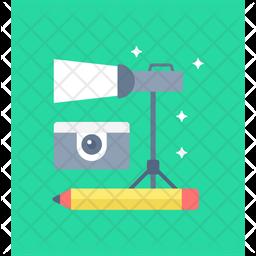 Photography Studio Icon