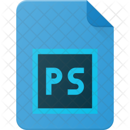 Photoshop File Icon Of Flat Style Available In Svg Png Eps Ai Icon Fonts