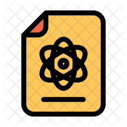 Physics Document Icon